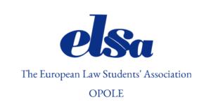 Europejskie Stowarzyszenie Studentów Prawa ELSA Opole