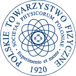 Oddział Opolski Polskiego Towarzystwa Fizycznego logo