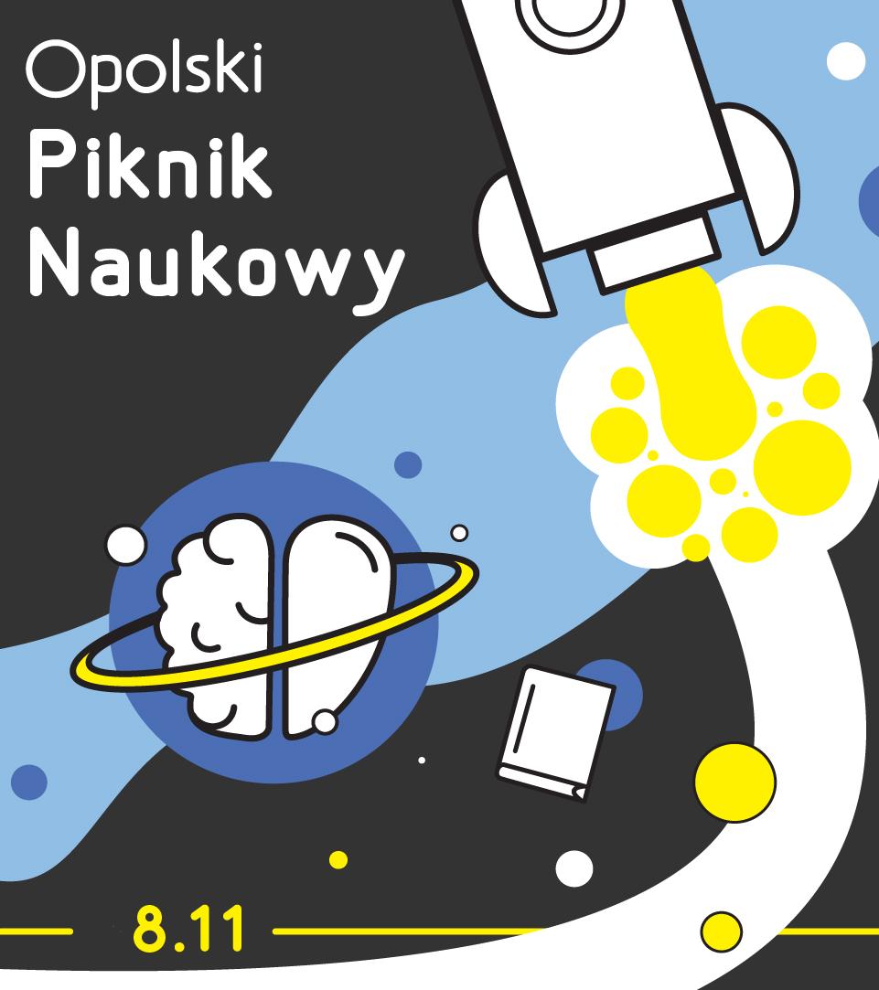 Opolski Piknik Naukowy 8.11