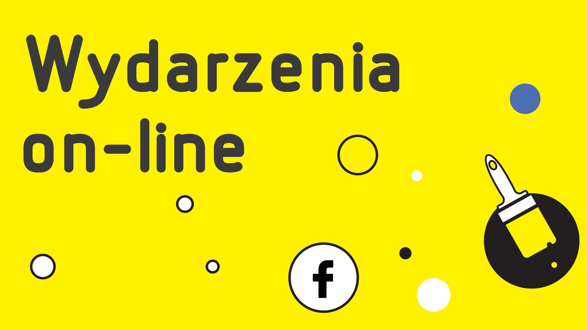 Wydarzenia on-line